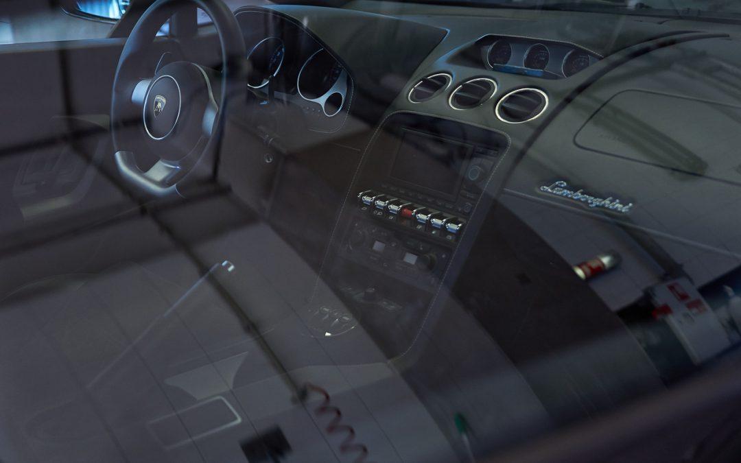 Detailingas (angl. detaling) Automobilių apdaila (pradžia)